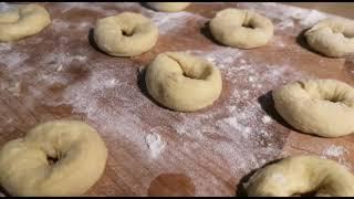 Le ricette di Tamy  - Ciambelle di carnevale
