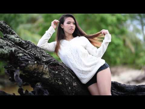 Meesha Wong's Fashion Guam Photoshoot