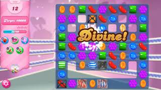 How to complete candy crush saga level #1829 without booster