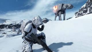 Star Wars Battlefront: Walker Assault #653* (Imperial) [1080 HD]