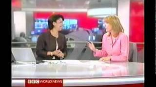 BBC World | Bloopers: BBC News opening (2007/2008)