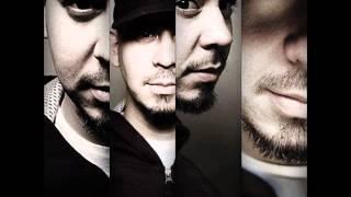 Mike Shinoda - Razors out - The Raid 2012