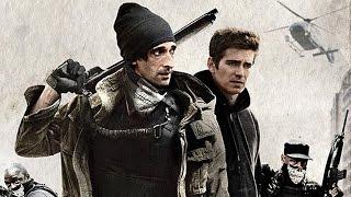 AMERICAN HEIST Bande Annonce (Film de Braquage 201...