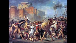 Die Gründung Roms - Bedeutung für unsere Zivilisation