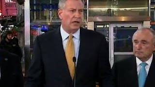 Mayor: No Specific, Credible Threat Against NYC