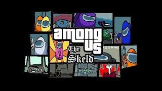 The Skeld | Among Us Animation