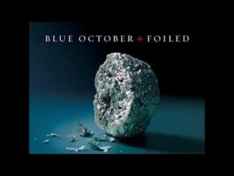 Blue October  Hate me