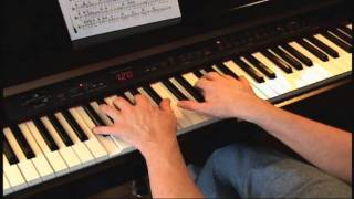Wouldn't It Be Loverly - My Fair Lady - Piano