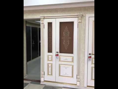 Распродажа дверей очень низкие цены