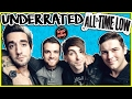 7 Criminally UNDERRATED All Time Low Songs