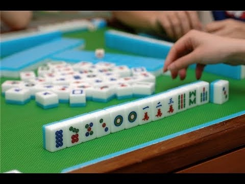 打麻将总是输怎么转运?牢记这10个麻将技巧口诀 记住后不会再输钱