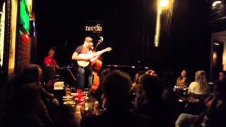 Yavuz Akyazici Trio - Birth