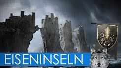 DIE EISENINSELN - Game of Thrones History
