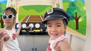 おもちゃ王国であそんだよ♪ 「日本全国の旅 part1 群馬」 thumbnail