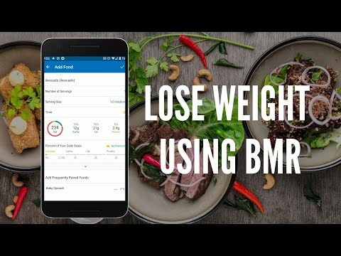Caloric Restriction How To Lose Weight Using Your BMR