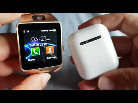 how-to-pair-airpods-to-dz09-smart-watch?-will-it-work?