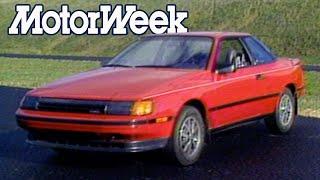 1986 Toyota Celica GT-S | Retro Review