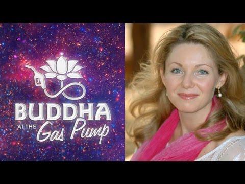 Miranda Macpherson - Buddha at the Gas Pump Interview