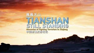 《巍巍天山——中国新疆反恐记忆》 20200619| CCTV中文国际