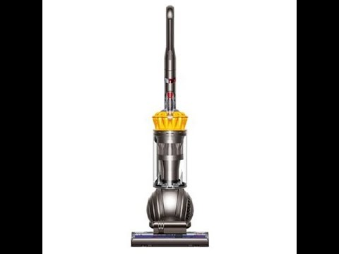 review: dyson 206900-01 ball multi floor upright corded vacuum