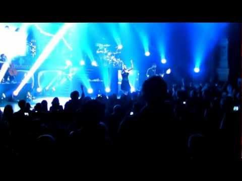 Stand My Ground, Within Temptation, 15 April 2012, Theatre Carre HD QUALITY