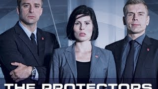 The Protectors Official UK Trailer