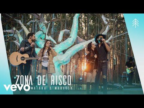 Fernando & Sorocaba - Zona de Risco Ao Vivo ft Maiara & Maraisa