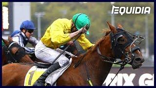 Vidéo de la course PMU PRIX GEORGES DREUX