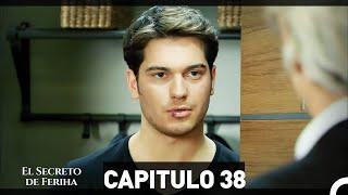 El Secreto De Feriha Capítulo 38 En Español