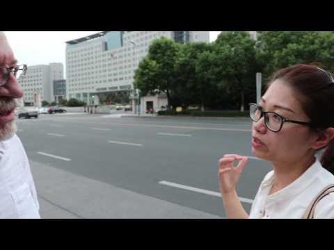 Design Research in China: Changzhou