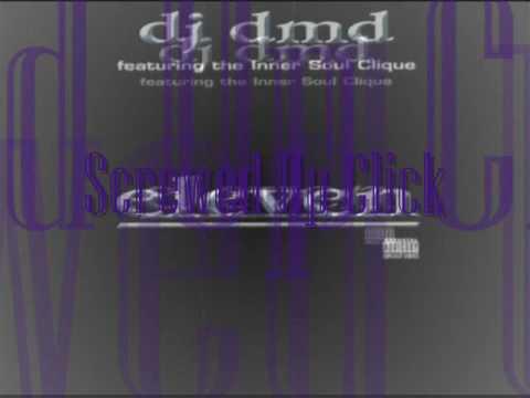 DJ DMD - So Real (Screwed&Chopped)