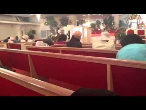 Rev Leo Stallworth - YouTube