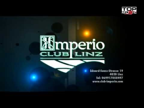 indira radic & andrea @ imperio linz 15.12.2012 top music tv