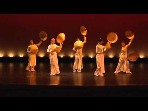 Sol Art -  múa Việt Nam quê hương tôi - Michigan 7/2010