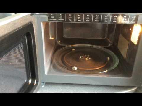 Microwave heating tricks