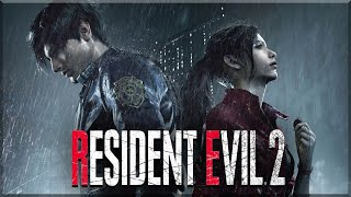 RESIDENT EVIL 2 REMAKE  ◈ Resident Evil 3 Remake Hype! (Stream B)◈ LIVE [GER/DEU]