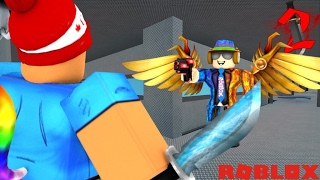 IT WORKS! | Roblox Murder Mystery 2 with ExoRandy