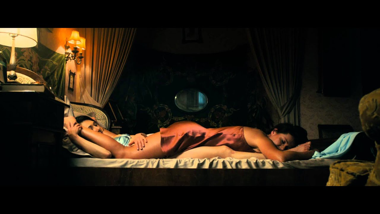 The duke of burgundy sex scene