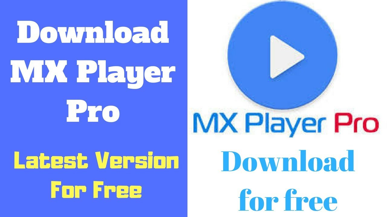 Mx video player – soft for android 2018 – free download. Mx video.