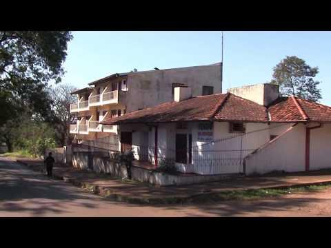 Walking in Ciudad del Este ( Paraguay)