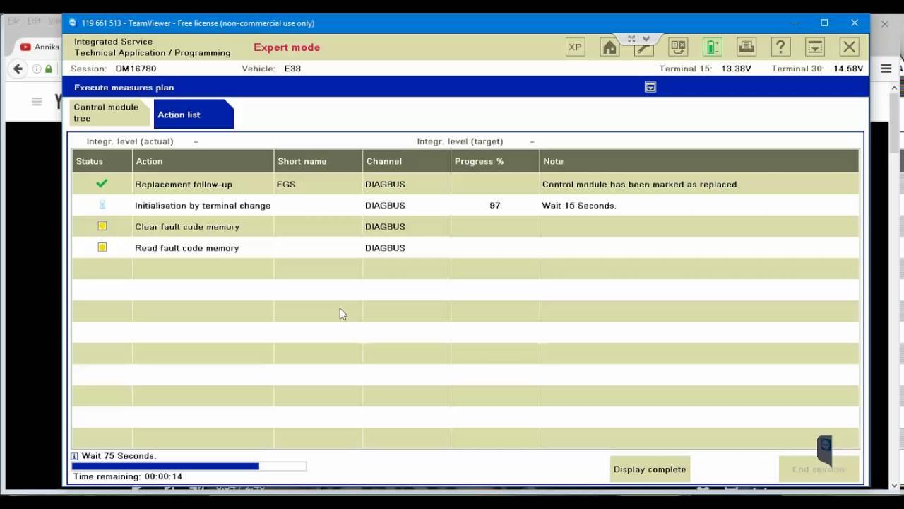 Bmw e38 error codes list | BMW Service Reset Tools & Fault Code