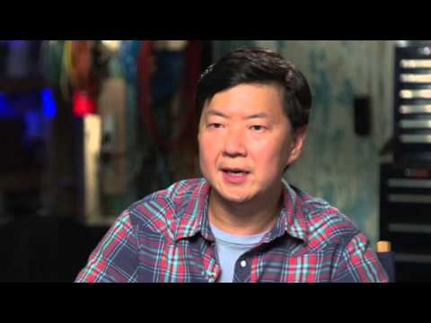 Ken Jeong: RIDE ALONG 2 from YouTube · Duration:  2 minutes 31 seconds