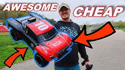 "Cheaper than ""The fastest CHEAP RC Car I've ever seen!"" - SO FAST!! VKAR RACING 61101 - TheRcSaylors"