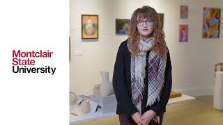 Featured Artist: Lauren Vroegindewey at Carpe Art Exhibition