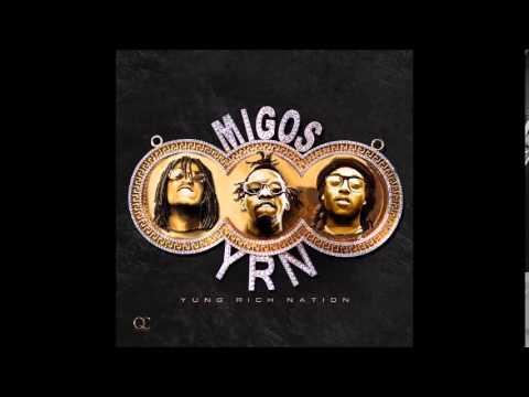 Migos - Memoirs (Yung Rich Nation Album)