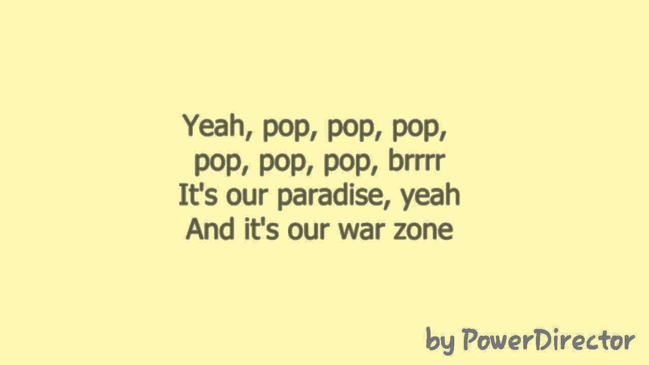 lil wayne pillow talk lyrics