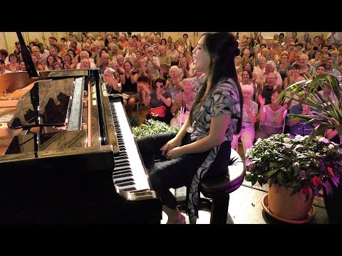"Mozart - Turkish March, Rondo ""Alla turca"" - HJ Lim"