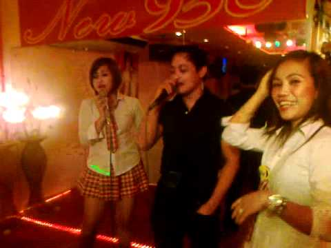 Karaoke MANILA
