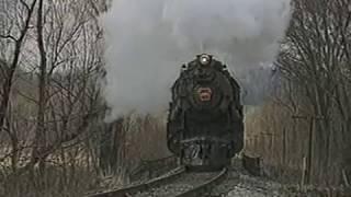 Як парові двигуни можуть бути виявлені, я люблю іграшкових поїздів, частина 5