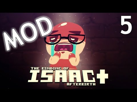 Afterbirth+ Mod Spotlight! - Episode 5 - The Siren!